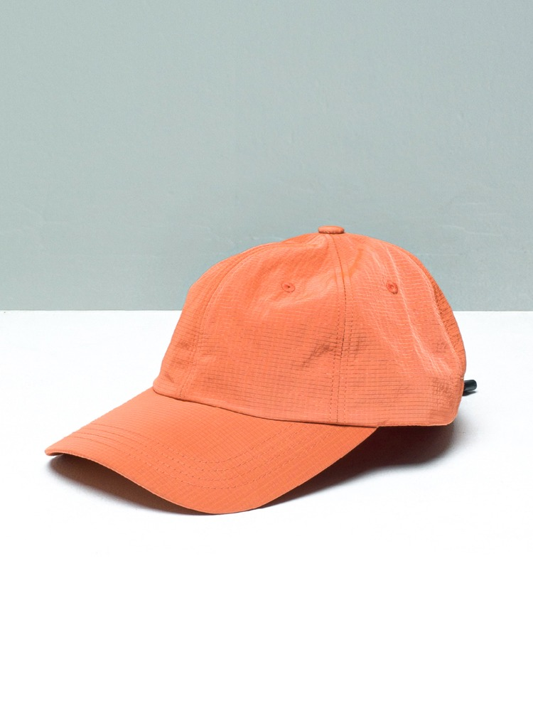 [-10%] Nylon String Ball Cap Orange